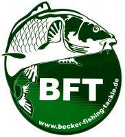Becker 5 kg Futterboilies