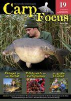 Carp in Focus (Ausgabe Nr. 19)