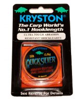 Kryston Quick Silver