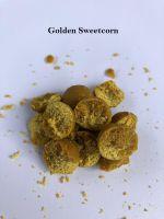 Becker Conquest Boilies Golden Sweetcorn