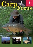 Carp In Focus (Ausgabe Nr. 1)