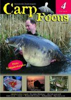 Carp In Focus (Ausgabe Nr. 4)