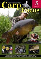 Carp In Focus (Ausgabe Nr. 5)