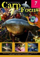 Carp In Focus (Ausgabe Nr. 7)