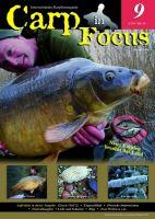 Carp In Focus (Ausgabe Nr. 9)