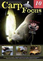 Carp In Focus (Ausgabe Nr. 10)