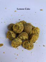 Becker Conquest Boilies Lemon Cake