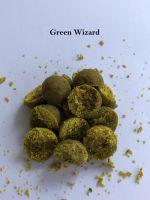 Becker Conquest Boilies Green Wizard