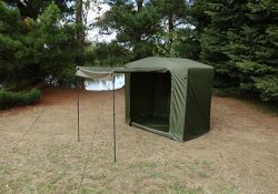 Fox Royale Cook Tent