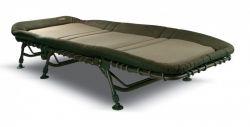 Fox Flatliner Kingsize Bedchair
