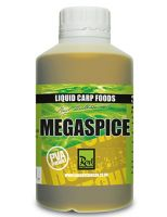 Rod Hutchinson Mega Spice Liquid Carp Food