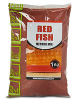 Rod Hutchinson Red Fish Method Mix