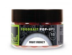 Rod Hutchinson Fluoro Pop Ups Fruit Frenzy