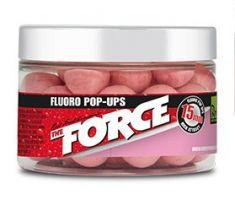 Rod Hutchinson Fluoro Pop Ups The Force